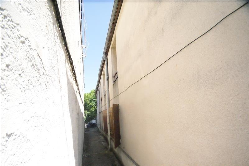 Vente immeuble Bordeaux 420000€ - Photo 2