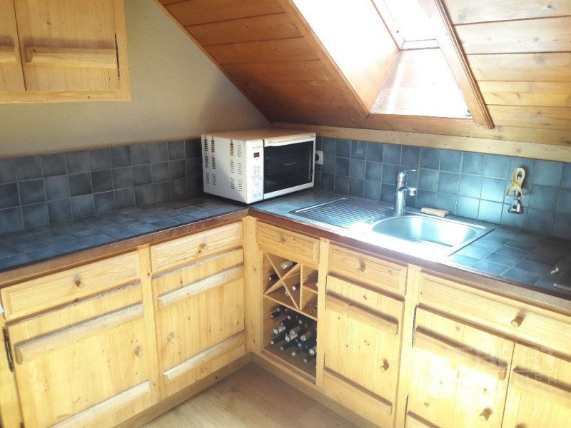 Vente appartement Sallanches 120 000€ - Photo 2