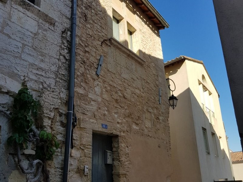 Location maison / villa Aramon 690€ CC - Photo 6