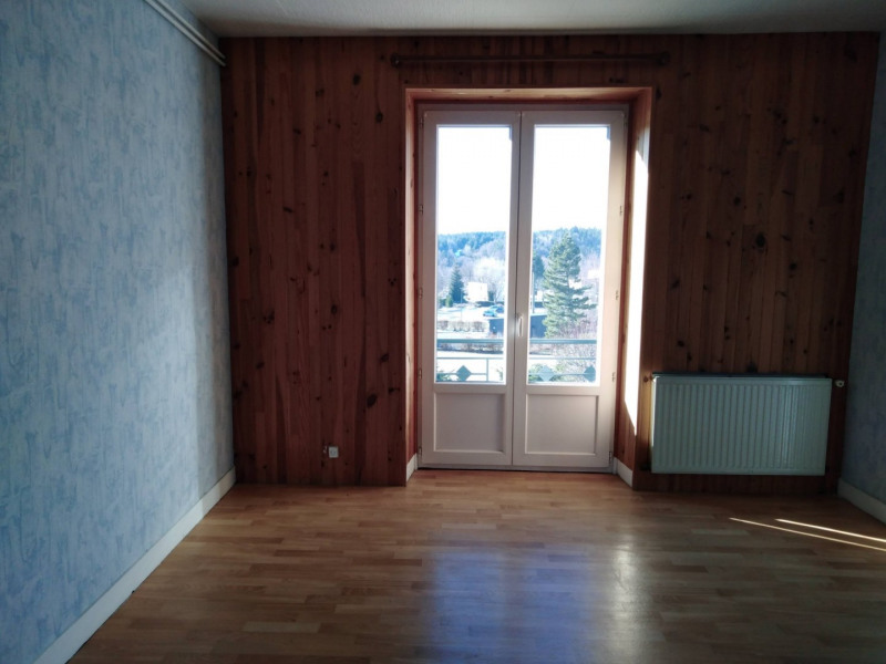 Sale apartment Le chambon sur lignon 55 000€ - Picture 3