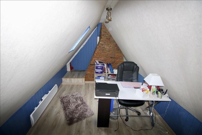 Vente maison / villa Rugles 137500€ - Photo 6