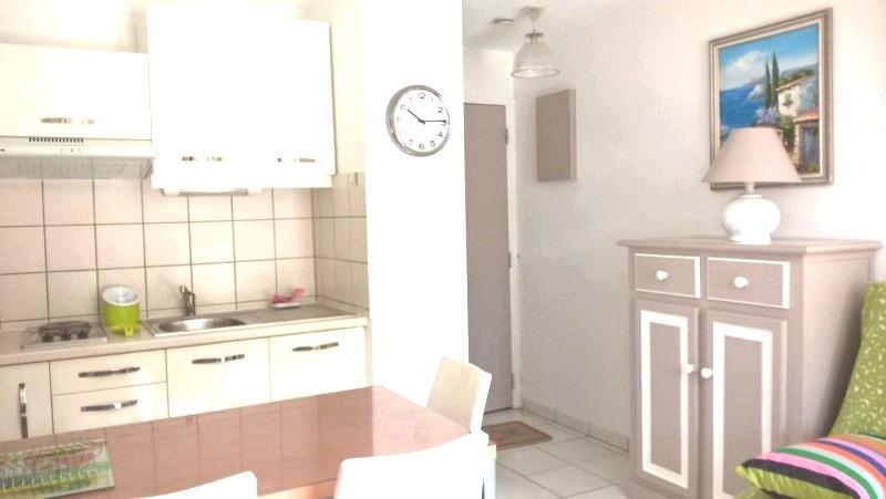 Vente de prestige appartement La londe les maures 189500€ - Photo 8