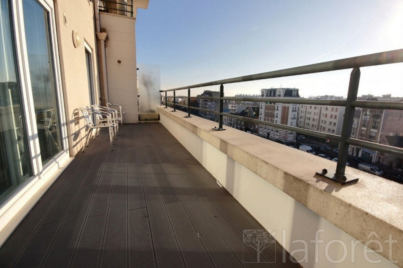 Vente appartement Colombes 798000€ - Photo 1