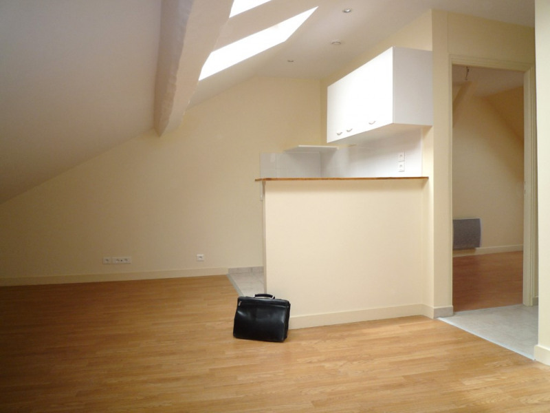 Investment property apartment Meaux 107000€ - Picture 1