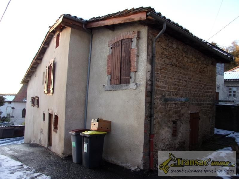 Sale house / villa Thiers 52 000€ - Picture 8