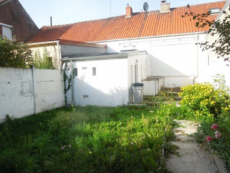 Vente maison / villa Onnaing 75600€ - Photo 5