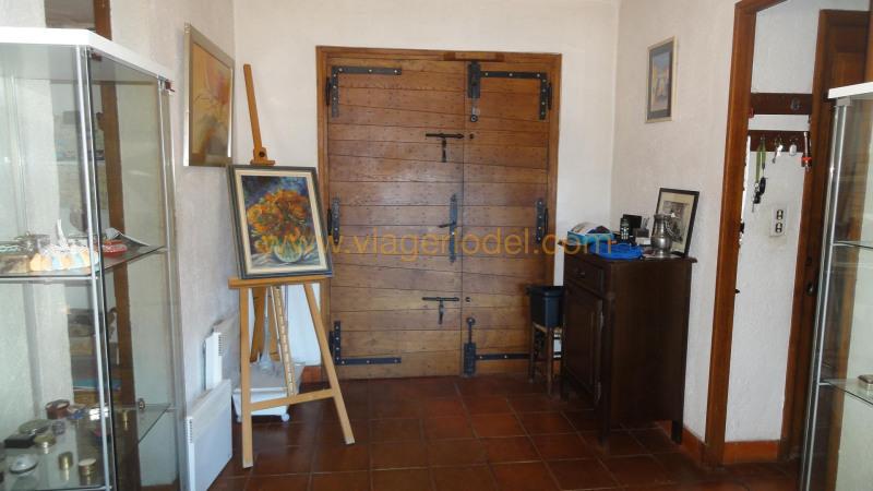 Vitalicio  casa Ampus 140000€ - Fotografía 7