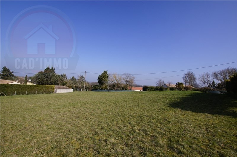 Vente terrain Flaugeac 26 100€ - Photo 1