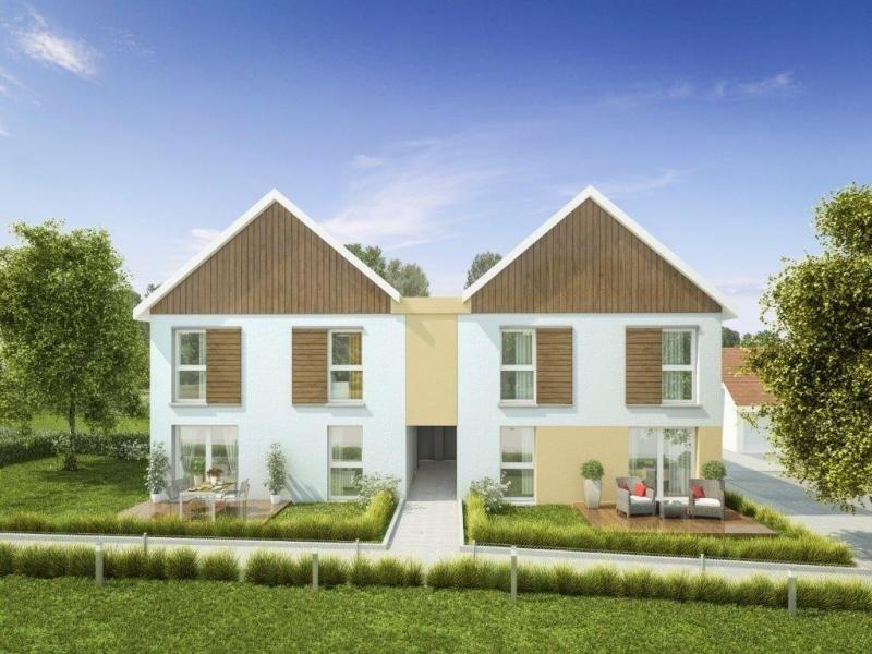 Venta  apartamento Erstein 229000€ - Fotografía 2
