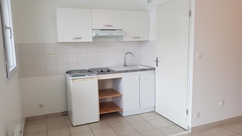 Rental apartment Bellignat 395€ CC - Picture 4