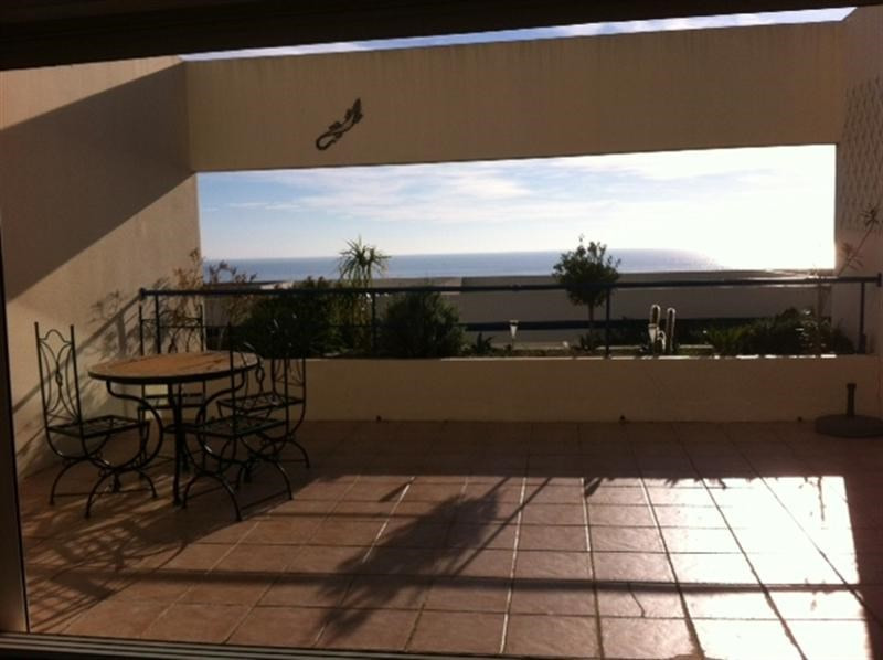 Vacation rental apartment Bandol 890€ - Picture 1