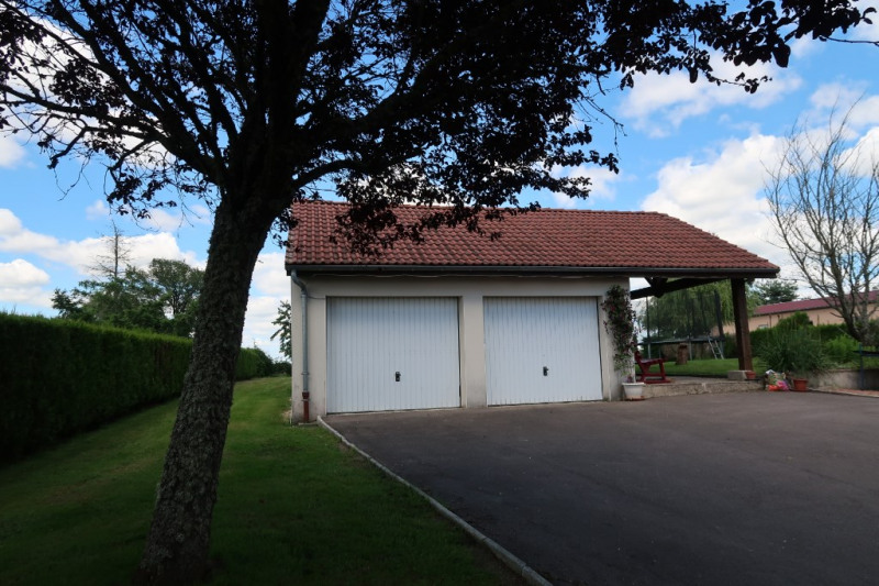 Vente maison / villa Magnien 188000€ - Photo 9