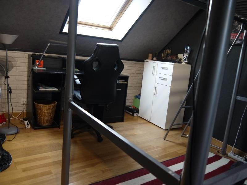 Verkoop  appartement Septeuil 183000€ - Foto 7