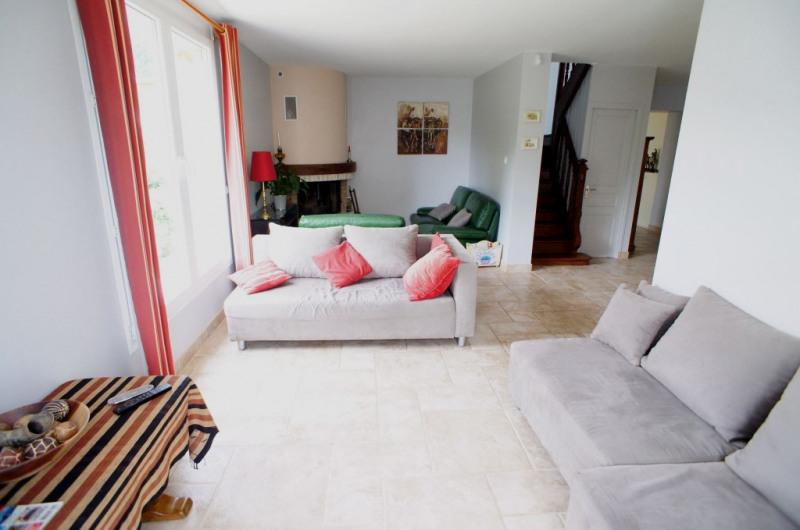 Vente de prestige maison / villa La celle st cloud 1185000€ - Photo 4