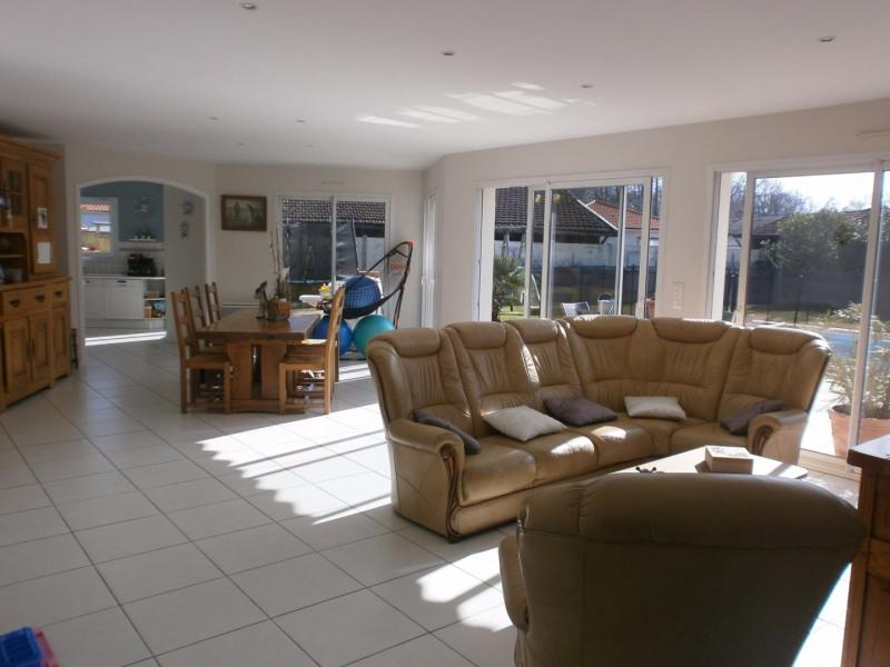 Vente maison / villa Le teich 499000€ - Photo 10
