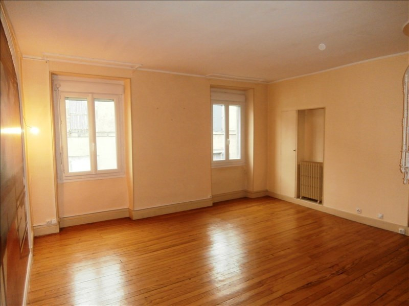 Location appartement 81200 455€ CC - Photo 1