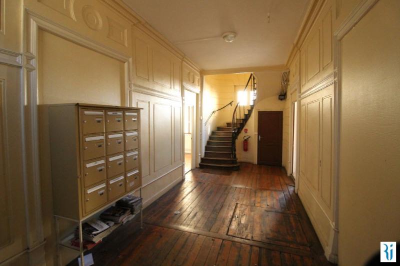 Vendita appartamento Rouen 126000€ - Fotografia 3