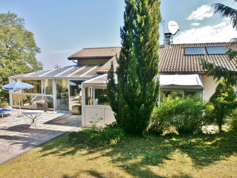 Location maison / villa Champier 895€ CC - Photo 1