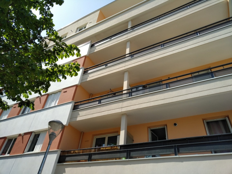 Sale apartment Bonneuil-sur-marne 209 000€ - Picture 1
