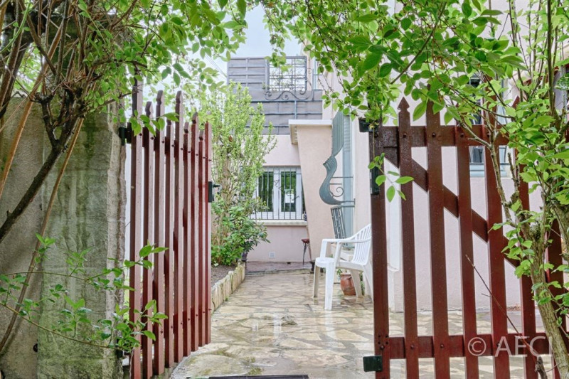 Sale house / villa Bois-colombes 595 000€ - Picture 2