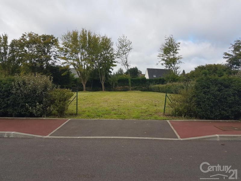 Vendita terreno Tourgeville 220000€ - Fotografia 1