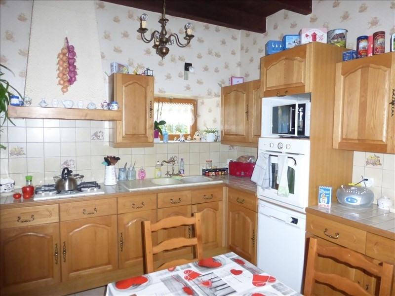 Sale house / villa Taillebourg 144000€ - Picture 6