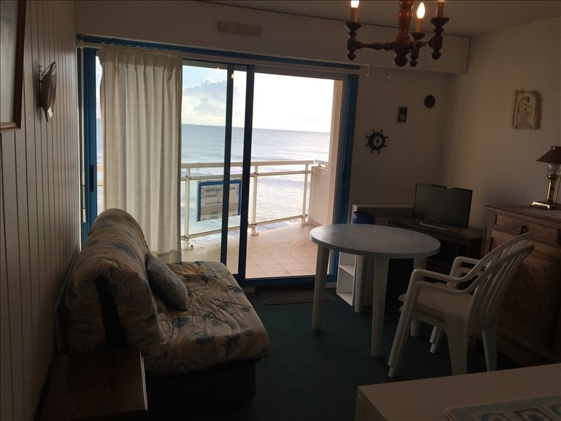 Vente appartement Longeville sur mer 120 000€ - Photo 7