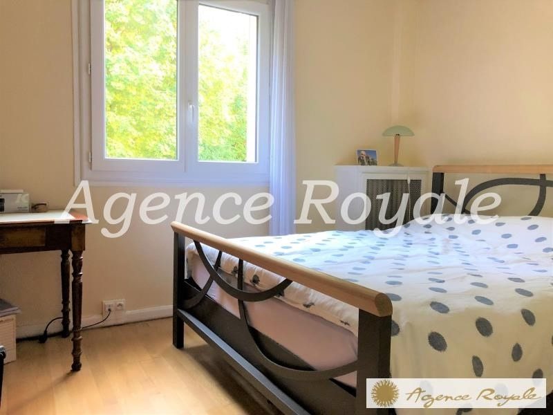 Sale apartment St germain en laye 420000€ - Picture 7