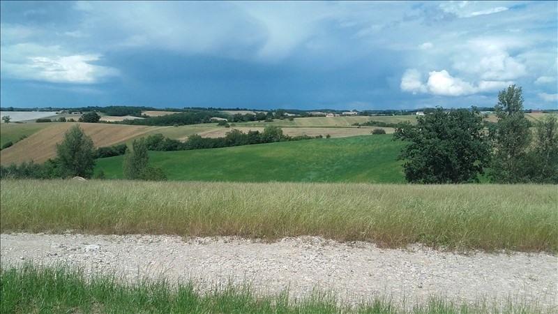 Vente terrain Verlhac tescou 47500€ - Photo 1