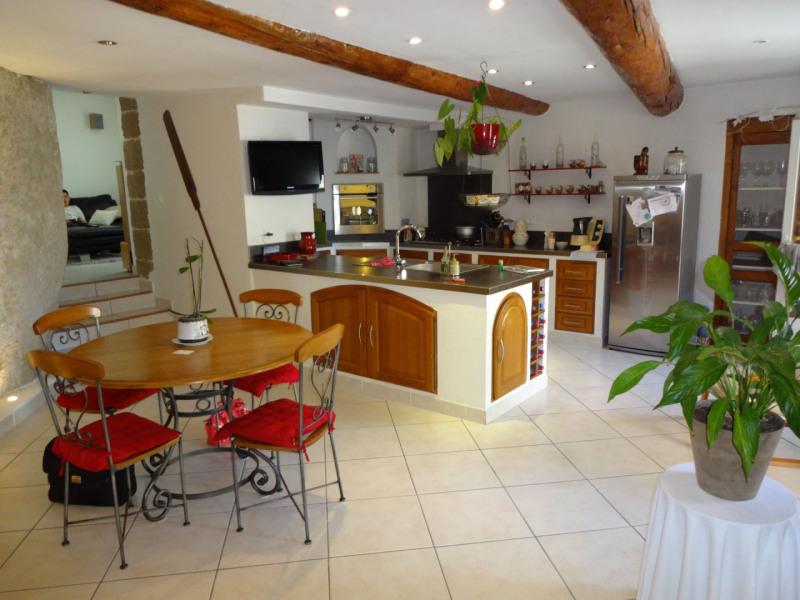Vente maison / villa Entraigues sur la sorgue 191000€ - Photo 3