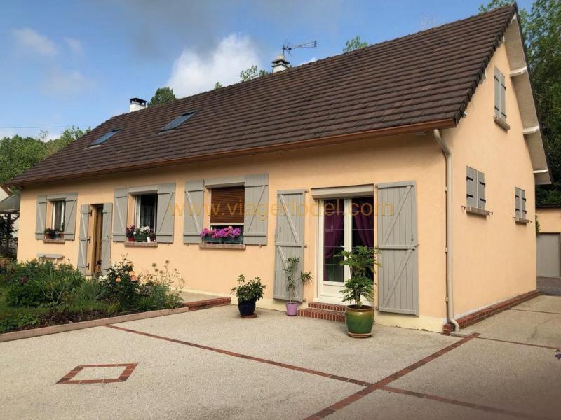 Viager maison / villa Rochy conde 68000€ - Photo 2