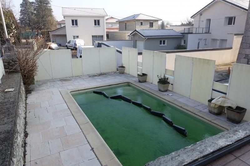 Sale house / villa Lumbin 290000€ - Picture 2