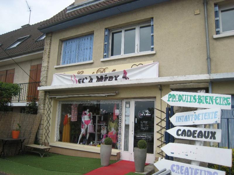 Commercial lease transfer shop Conflans sainte honorine 18000€ - Picture 3