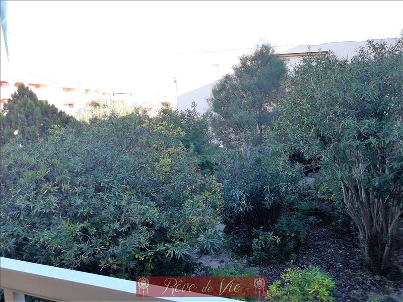 Vente appartement Bormes les mimosas 80000€ - Photo 5