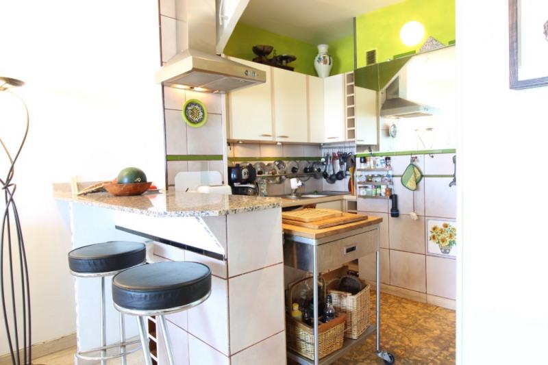 Vendita appartamento Hyeres 433600€ - Fotografia 6