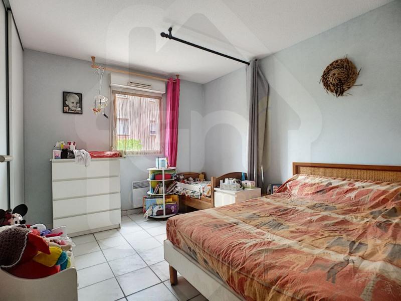 Sale apartment Vitrolles 152500€ - Picture 2