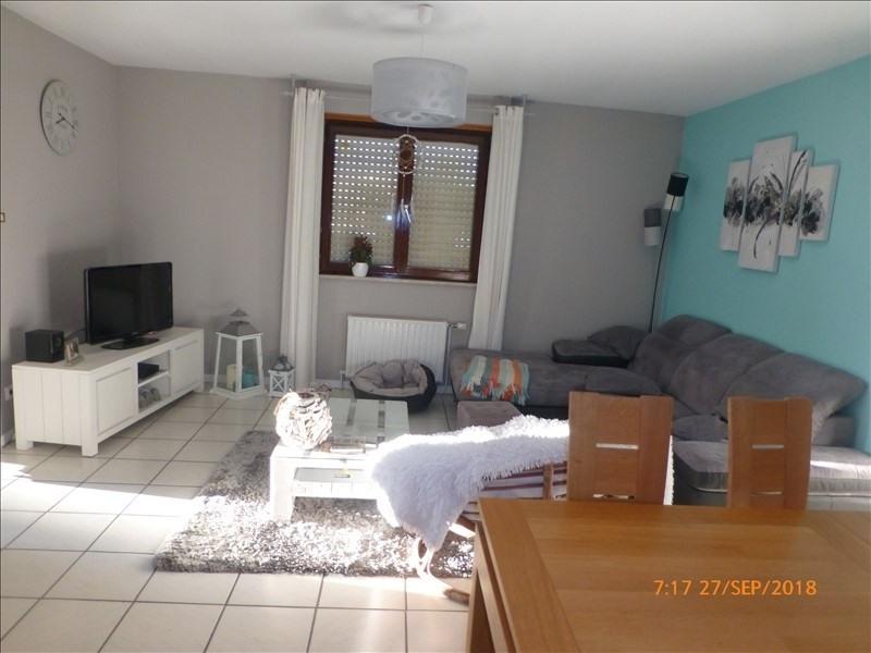 Location appartement Lauterbourg 810€ CC - Photo 1