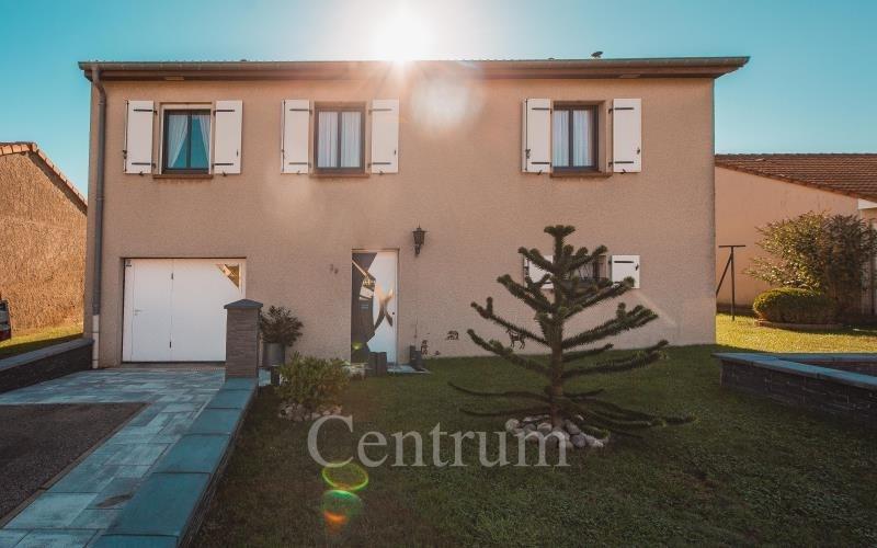Vendita casa Montrequienne 279000€ - Fotografia 13