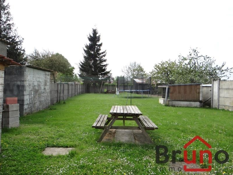 Vente maison / villa Estrees les crecy 132 000€ - Photo 2