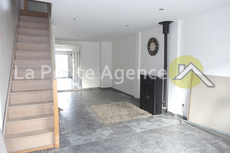 Sale house / villa Carvin 139 900€ - Picture 1