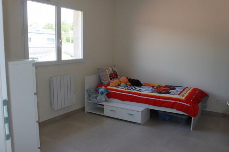 Verkoop  huis Moidieu detourbe 365000€ - Foto 18