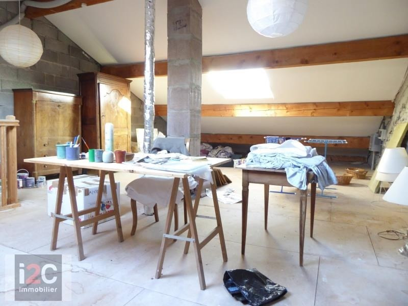 Sale house / villa Chevry 660 000€ - Picture 9