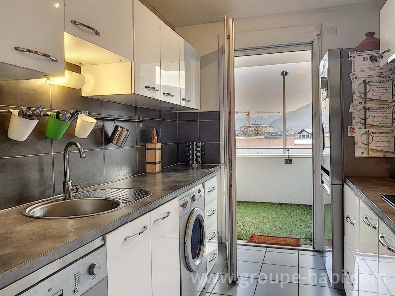 Sale apartment Échirolles 139000€ - Picture 14