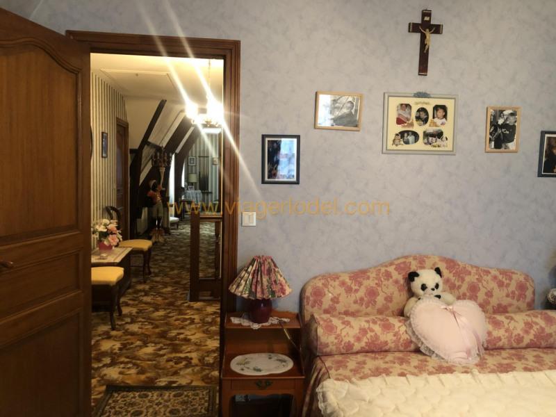 Vitalicio  casa Mouy 227500€ - Fotografía 20