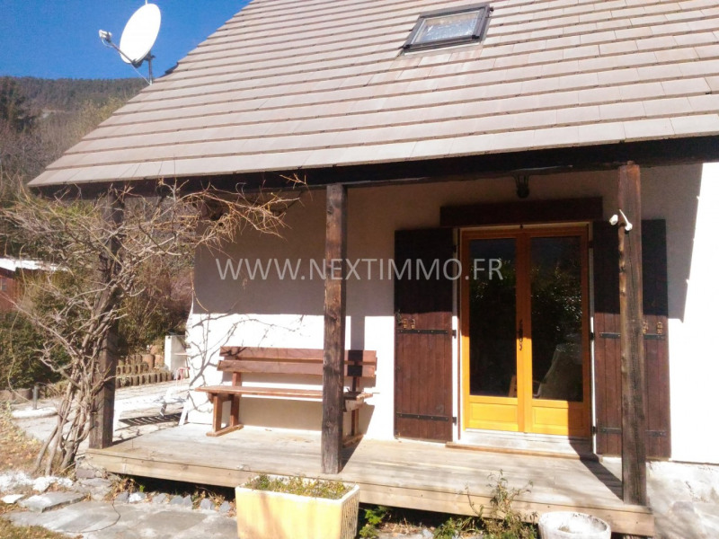Vendita casa Valdeblore 245000€ - Fotografia 6