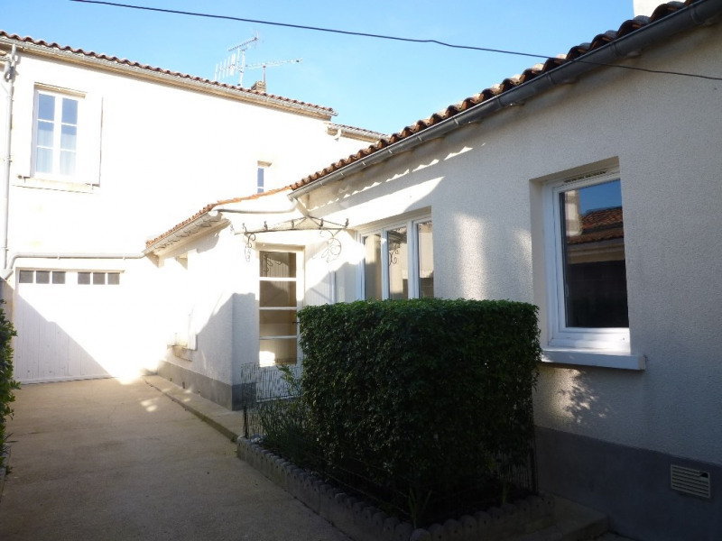 Vente maison / villa Cognac 143 000€ - Photo 14