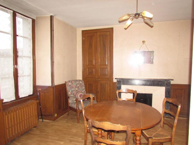 Vente maison / villa Cosse le vivien 55000€ - Photo 5