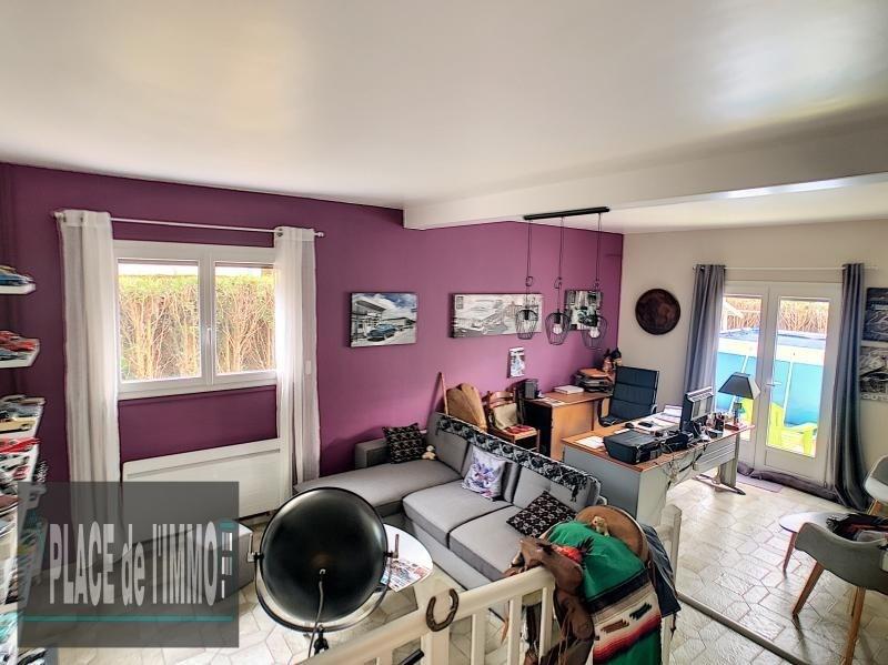 Vente maison / villa Abbeville 420000€ - Photo 7
