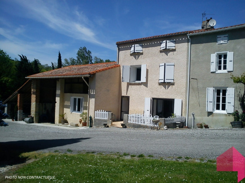 Venta  casa Castelnaudary 550000€ - Fotografía 13
