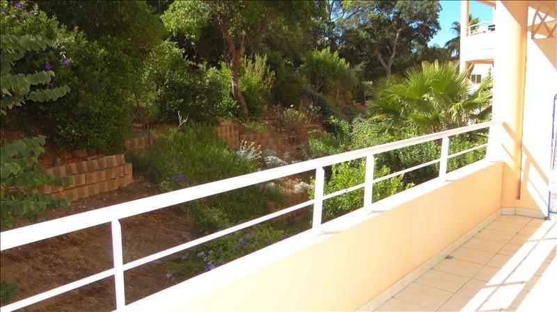 Sale apartment Cavalaire sur mer 174000€ - Picture 6